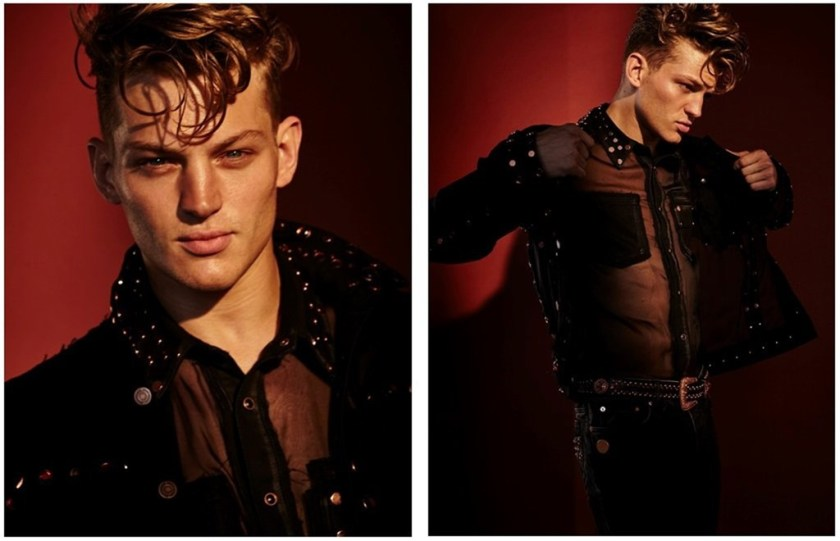 ATTITUDE UK Sebastian Sauve by Jenny Brough. Joseph Kocharian, Summer 2016, www.imageamplified.com, Image Amplified (3)