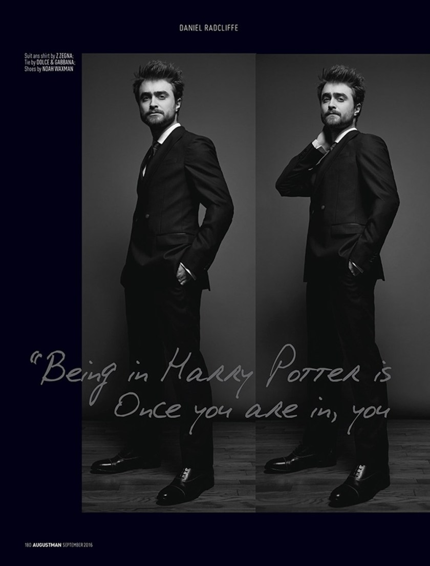 AUGUST MAN MALAYSIA Daniel Radcliffe by Karl Simone. Jenesee Utley, Fall 2016, www.imageamplified.com, image Amplified (7)