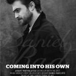 AUGUST MAN MALAYSIA: Daniel Radcliffe by Karl Simone
