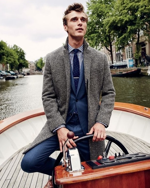 CAMPAIGN Clement Chabernaud for J.Crew Fall 2016. www.imageamplified.com, Image Amplified (1)