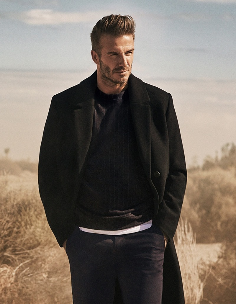 CAMPAIGN David Beckham & Kevin Hart for H&M Modern Essentials 2016. www.imageamplified.com, Image Amplified (3)