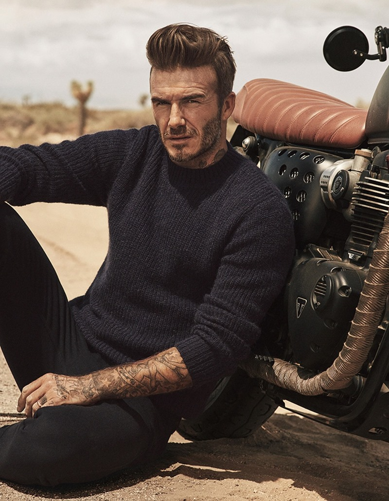 CAMPAIGN David Beckham & Kevin Hart for H&M Modern Essentials 2016. www.imageamplified.com, Image Amplified (6)