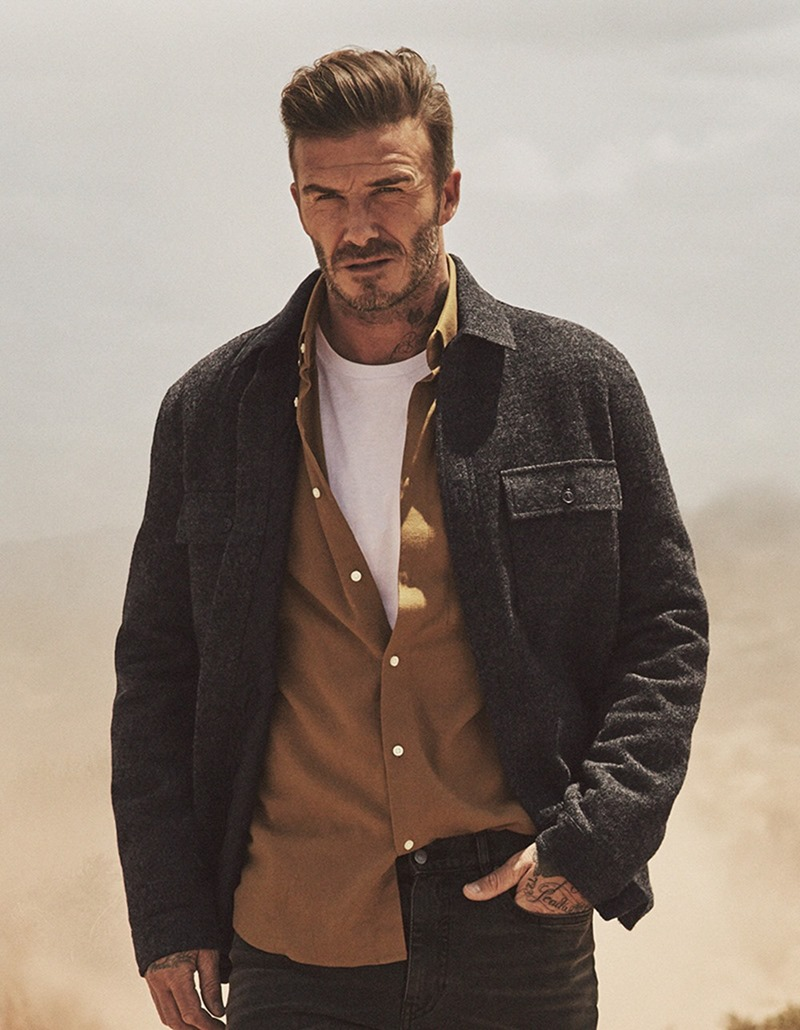 CAMPAIGN David Beckham & Kevin Hart for H&M Modern Essentials 2016. www.imageamplified.com, Image Amplified (8)