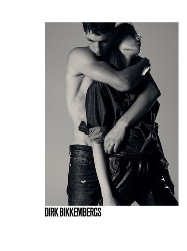 CAMPAIGN David Trulik for Dirk Bikkembergs Fall 2016 by Mel Bles. www.imageamplified.com, Image Amplified (4)