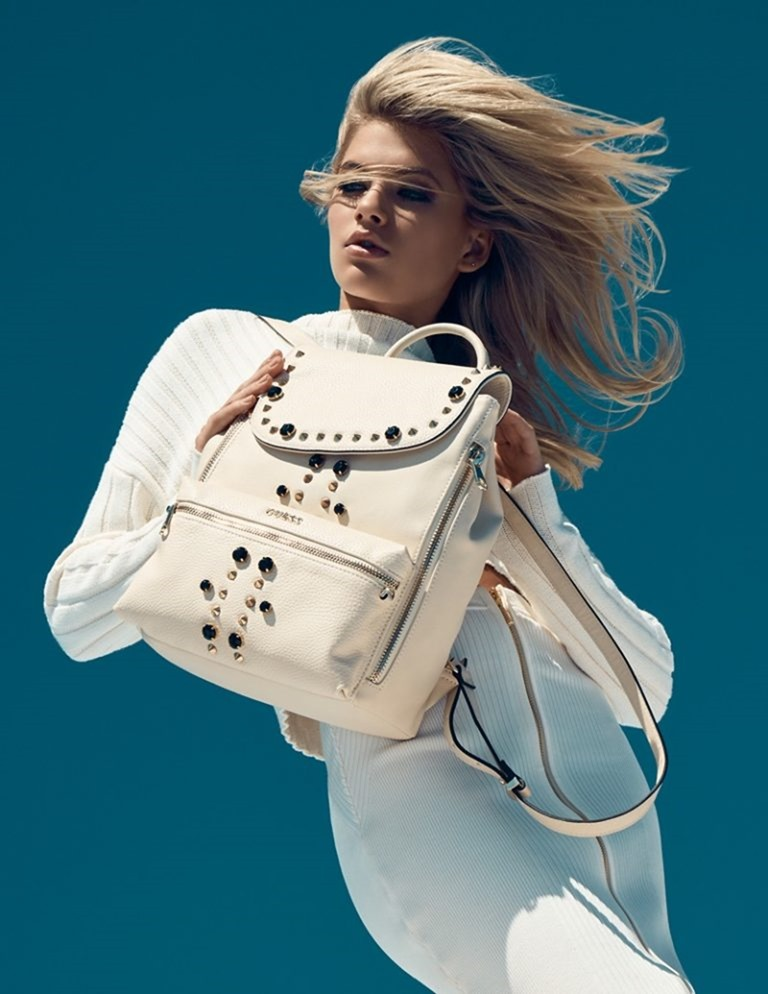 CAMPAIGN Emma Stern Nielsen, MIa Kang & Megan Irwin for Guess Accessories Fall 2016 by Greg Lotus. www.imageamplified.com, Image Amplified (9)