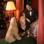 CAMPAIGN: Tom Hiddleston for Gucci Cruise 2017 Men Tailoring by Glen Luchford