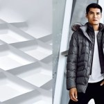 CATALOGUE: Hao Yun Xiang for Holt Renfrew Fall 2016
