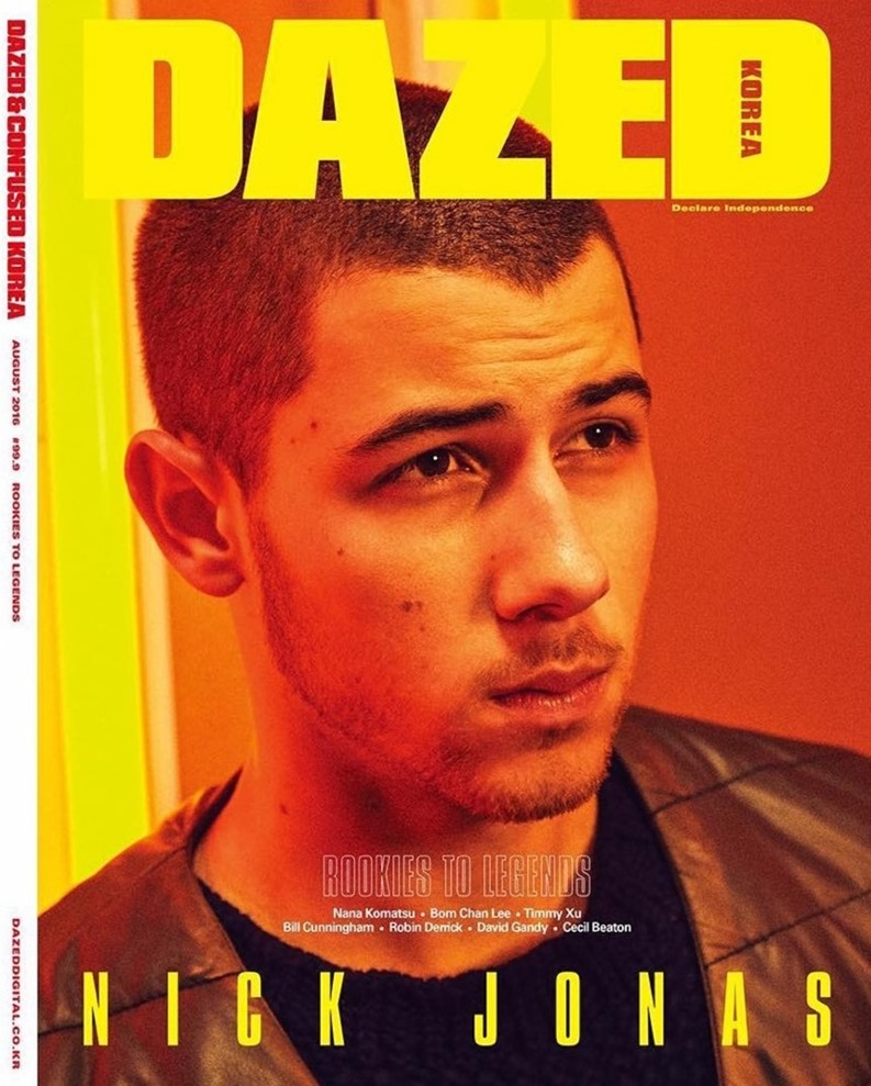 DAZED AND CONFUSED KOREA Nick Jonas by Jung Wook Mok. Bebe Kim, August 2016, www.imageamplified.com, Image Amplified (5)