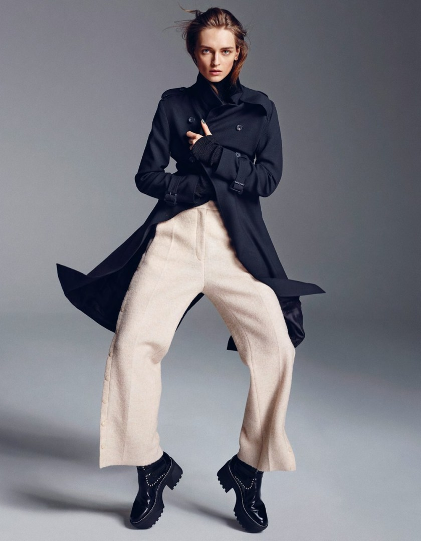 ELLE CHINA Daga Ziober by Marcin Tyszka. Anne-Marie Curtis, September 2016, www.imageamplified.com, Image Amplified (6)