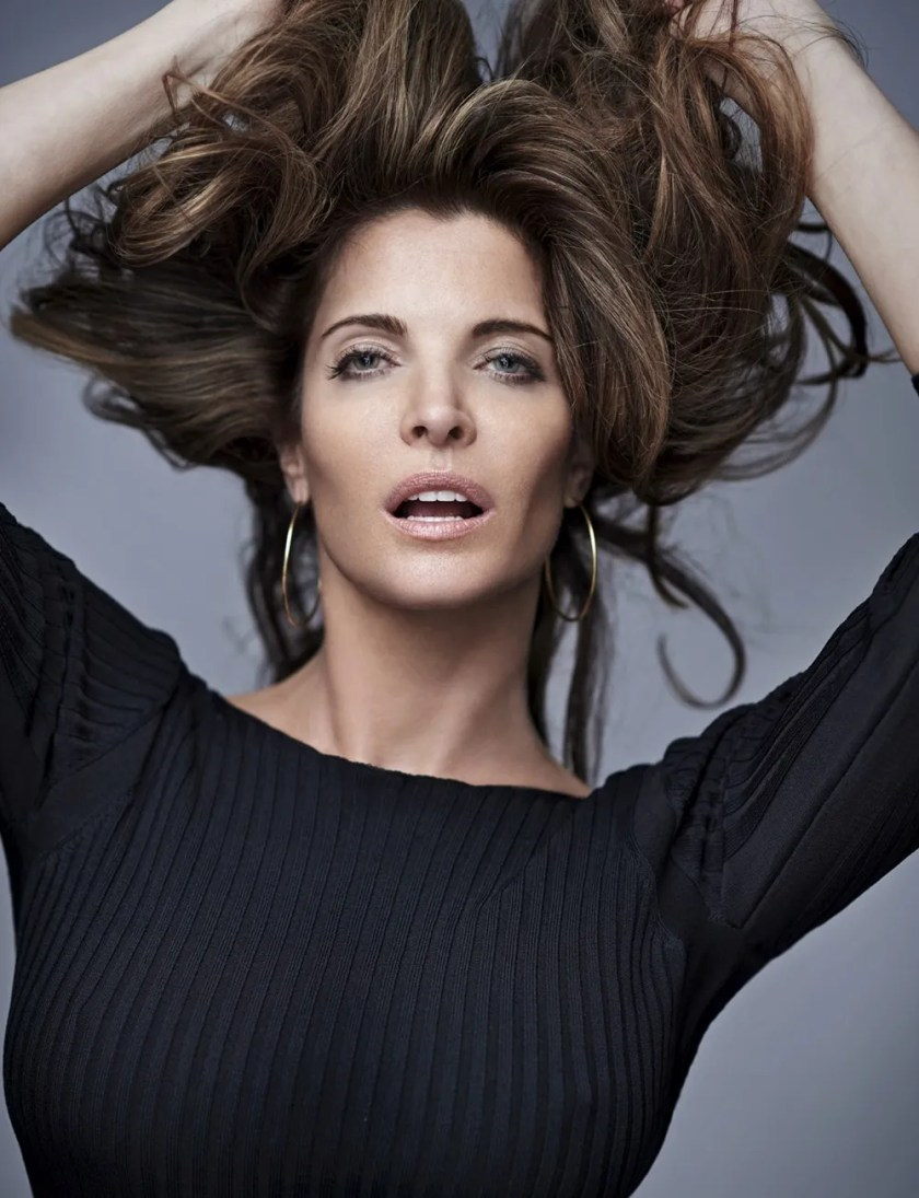 ELLE SPAIN Stephanie Seymour by Gilles Bensimon. Inmaculada Jimenez, October 2016, www.imageamplified.com, Image Amplified (3)