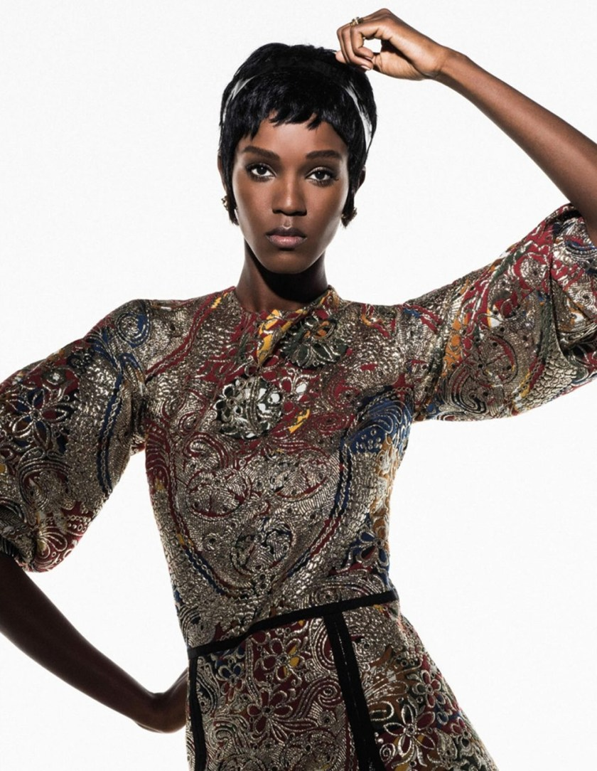 FASHIONABLE LAMPOON Leila Nda by Gian Paolo Barbieri. Ellen Mirck, September 2016, www.imageamplified.com, Image Amplified (12)