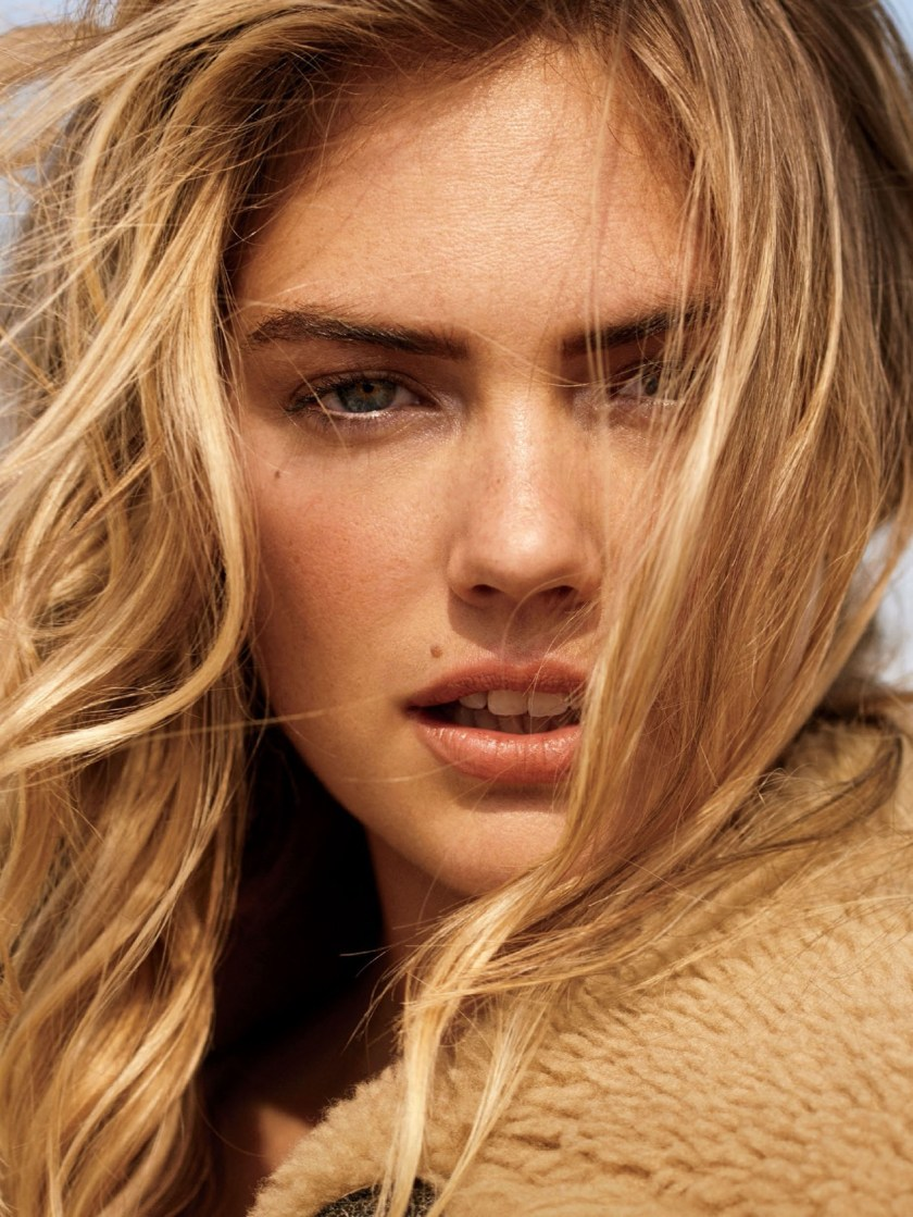 GLAMOUR MAGAZINE Kate Upton by Carter Smith. Jillian Davison, October 2016, www.imageamplified.com, Image Amplified (2)
