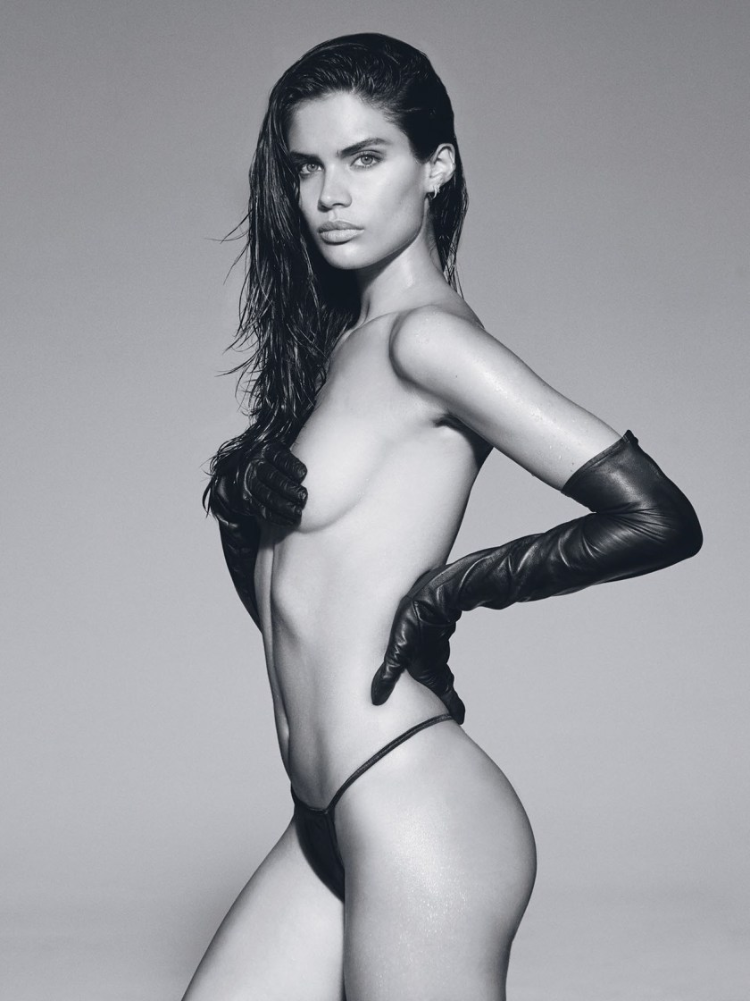GQ MEXICO Sara Sampaio by Gavin Bond. Fernando Carrillo, September 2016, www.imageamplified.com, Image Amplified (2)
