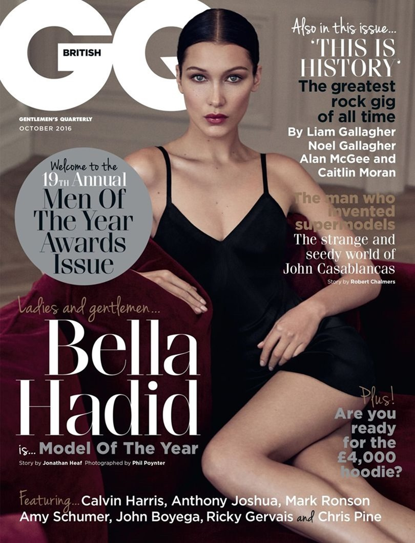 GQ UK Bella Hadid by Phil Poynter. Katie Grand, October 2016, www.imageamplified.com, Image Amplified (1)