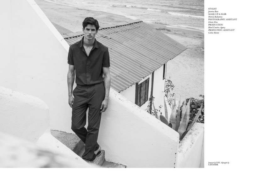 HERDES MAGAZINE Gerard Sabe by Yoye. Fall 2016, www.imageamplified.com, Image Amplified (6)