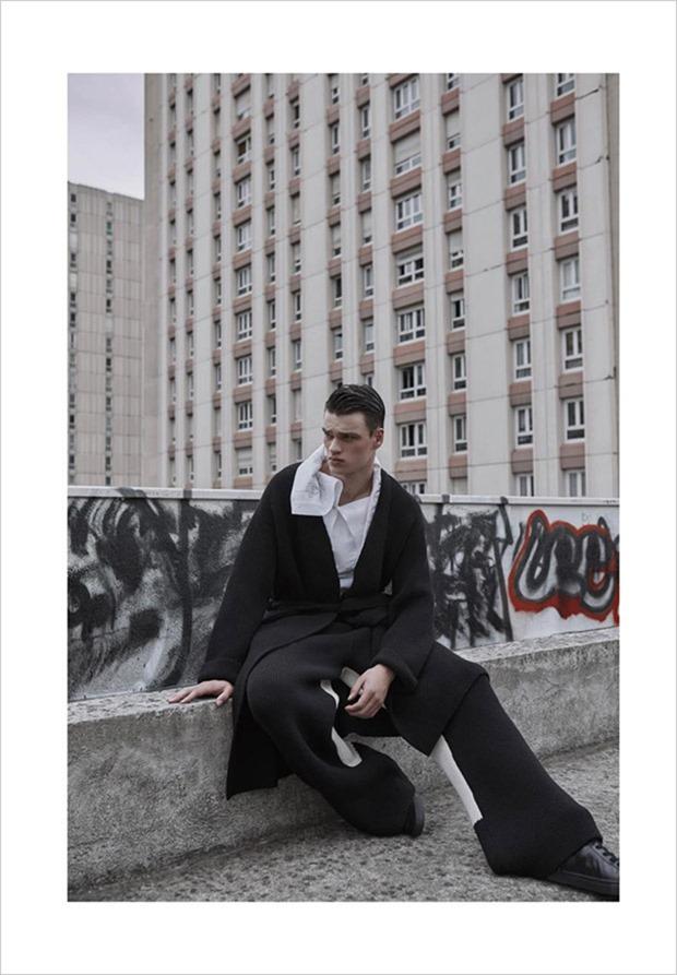 L'OFFICIEL HOMME Filip Hrivnak by Lukasz Pukowlec. Olga Yanul, September 2016, www.imageamplified.com, Image Amplified (10)