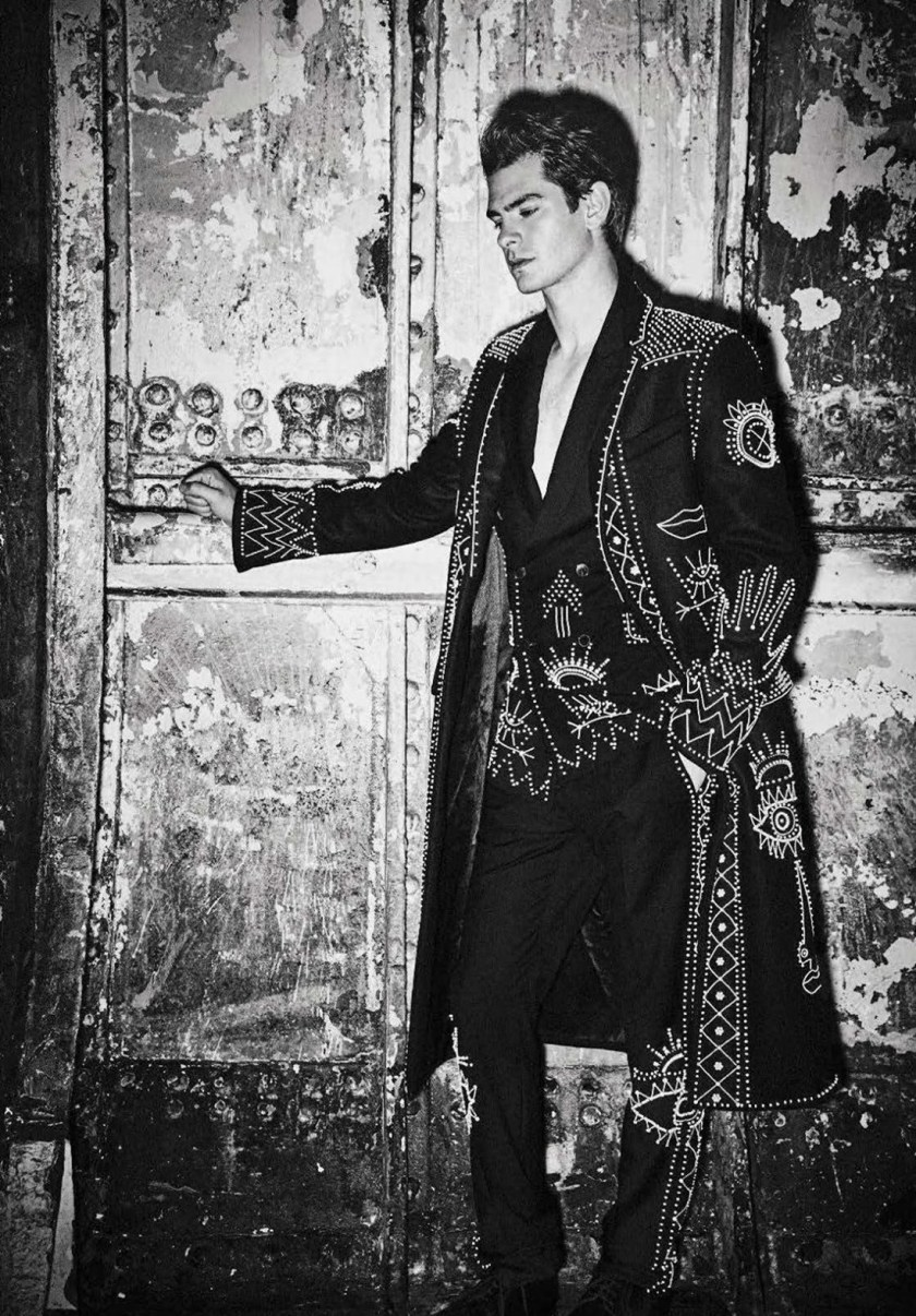 L'UOMO VOGUE Andrew Garfield by Ellen von Unwerth. Rushka Bergman, Fall 2016, www.imageamplified.com, Image Amplified (7)