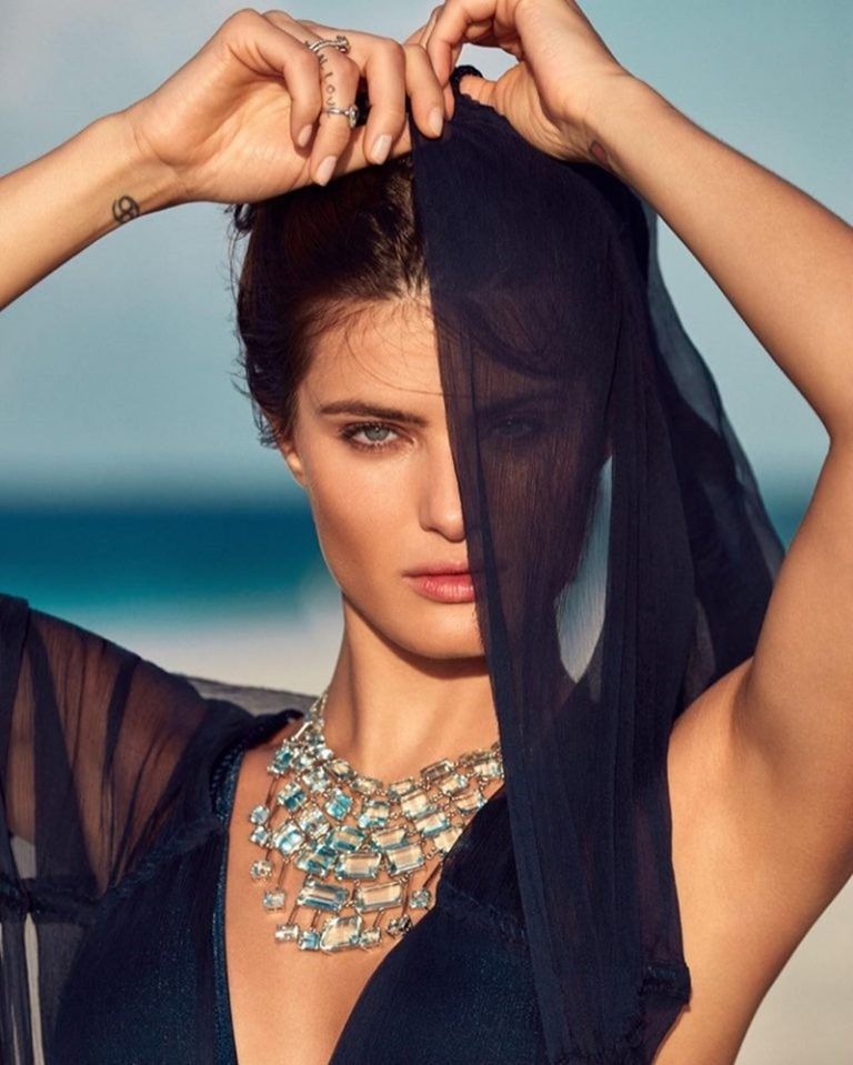 MARIE CLAIRE BRAZIL Isabeli Fontana by Eduardo Rezende. Larissa Lucchese, September 2016, www.imageamplified.com, Image Amplified (8)