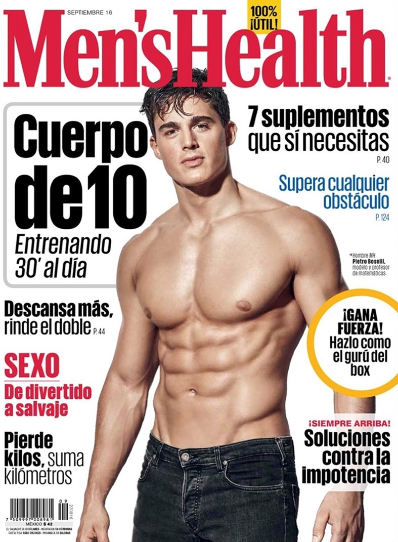 MEN'S HEALTH SPAIN Pietro Boselli by Julio Cesar Ortega. Summer 2016, www.imageamplified.com, Image Amplified (5)