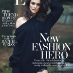 THE EDIT: Rachel Weisz by David Bellemere