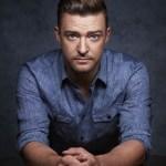 VANITY FAIR ITALIA Justin Timberlake by John Russo
