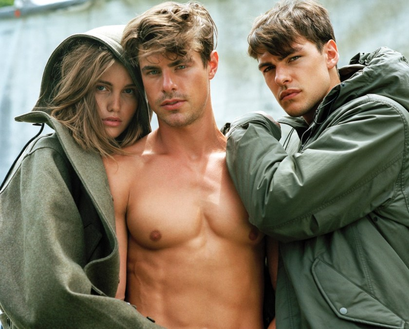 VMAN MAGAZINE Love by Bruce Weber. Paul Cavaco, Fall 2016, www.imageamplified.com, Image Amplified (5)