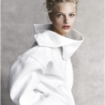VOGUE AUSTRALIA: Frederikke Sofie by Patrick Demarchelier