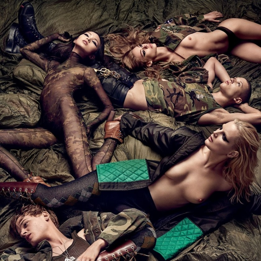 W MAGAZINE Make Love Not War by Craig McDean. Edward Enninful, October 2016, www.imageamplified.com, Image Amplified (5)