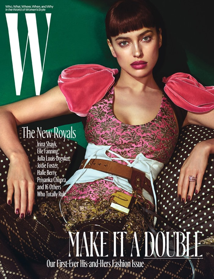 W MAGAZINE The New Royals by Mario Sorrenti. October 2016, www.imageamplified.com, Image Amplified (18)