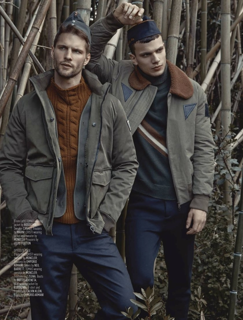 AUGUST MAN MALAYSIA Contemplation by Greg Swales. Giorgio Ammirabile, Fall 2016, www.imageamplified.com, Image Amplified4