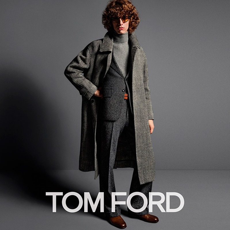 CAMPAIGN Erik van Gils & Tre Samuels for Tom Ford Fall 2016 by Inez & Vinoodh. Carine Roitfeld, www.imageamplified.com, Image Amplified2