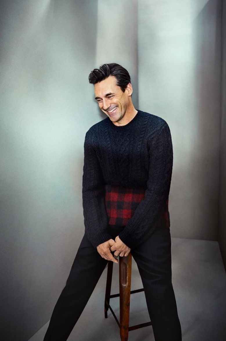 CAMPAIGN Jon Hamm for Mr Porter by Tomo Brejc. Gaelle Paul, www.imageamplified.com, image Amplified (7)