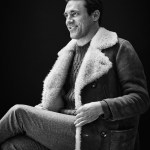 CAMPAIGN: Jon Hamm for Mr Porter by Tomo Brejc