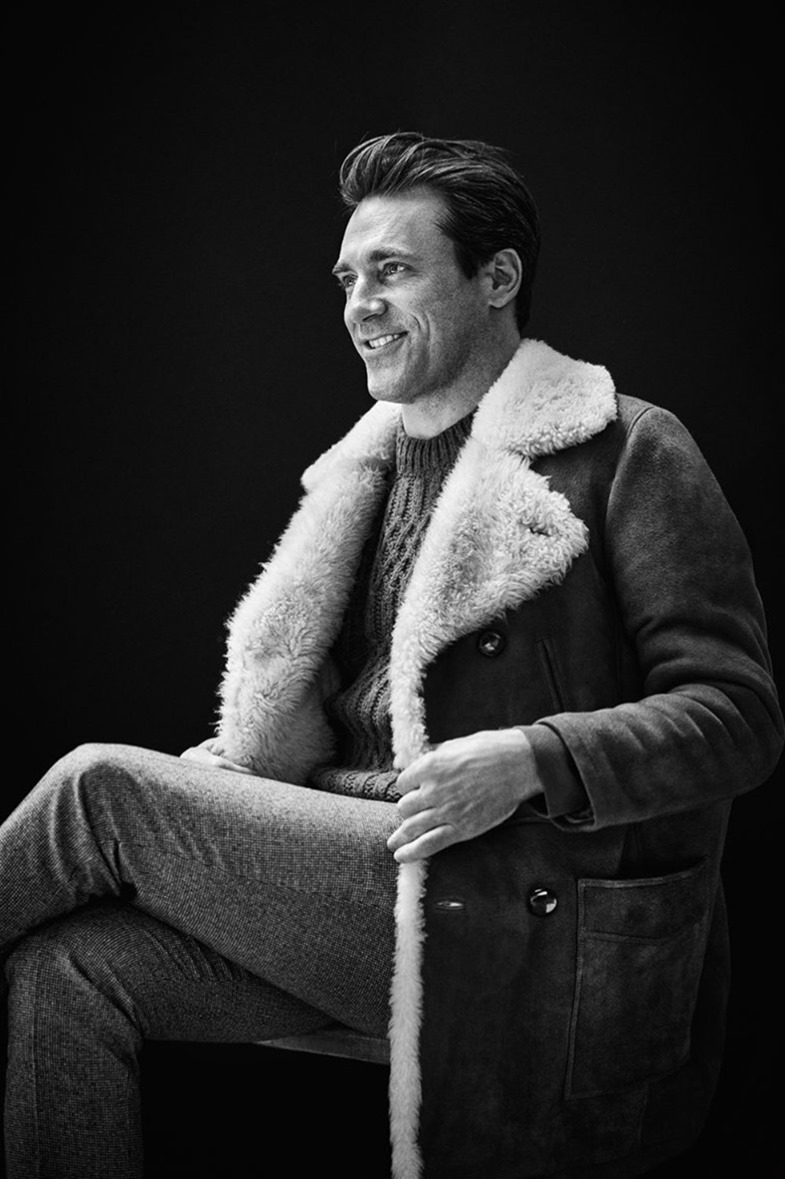CAMPAIGN Jon Hamm for Mr Porter by Tomo Brejc. Gaelle Paul, www.imageamplified.com, image Amplified (4)