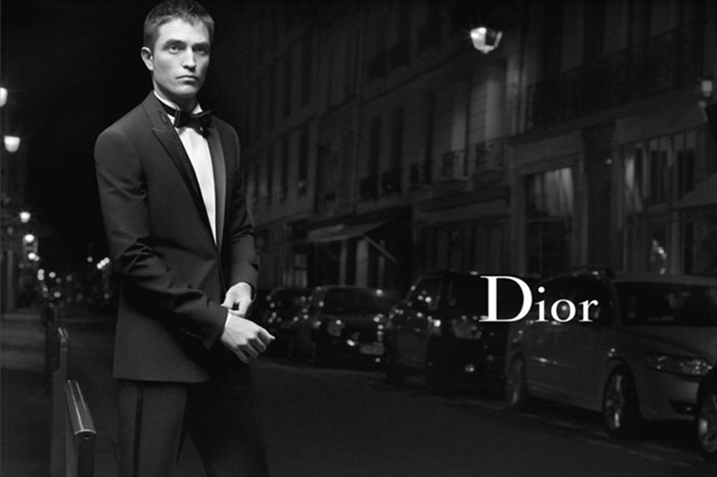 CAMPAIGN Robert Pattinson for Dior Homme Spring 2017 by Karl Lagerfeld. www.imageamplified.com, Image Amplified (3)