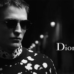 CAMPAIGN: Robert Pattinson for Dior Homme Spring 2017 by Karl Lagerfeld
