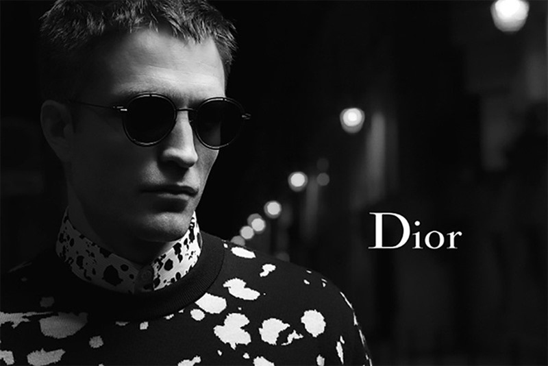 CAMPAIGN Robert Pattinson for Dior Homme Spring 2017 by Karl Lagerfeld. www.imageamplified.com, Image Amplified (1)