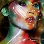 CITIZEN K: Justine Geneau by Rasmus Mogensen