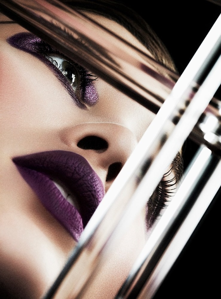 DIOR MAGAZINE Grace Elizabeth by Ben Hassett. Celia Azoulay, Fall 2106, www.imageampified.com, Image Amplified7