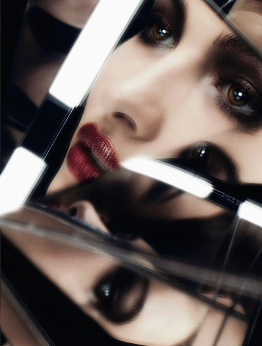 DIOR MAGAZINE Grace Elizabeth by Ben Hassett. Celia Azoulay, Fall 2106, www.imageampified.com, Image Amplified1