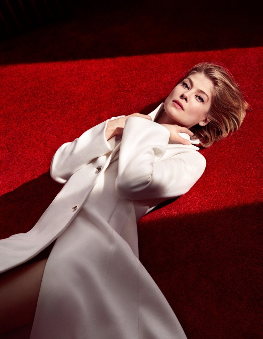 DIOR MAGAZINE Rosamund Pike by Camilla Akrans. Martine de Menthon, Fall 2016, www.imageamplified.com, Image Amplified3