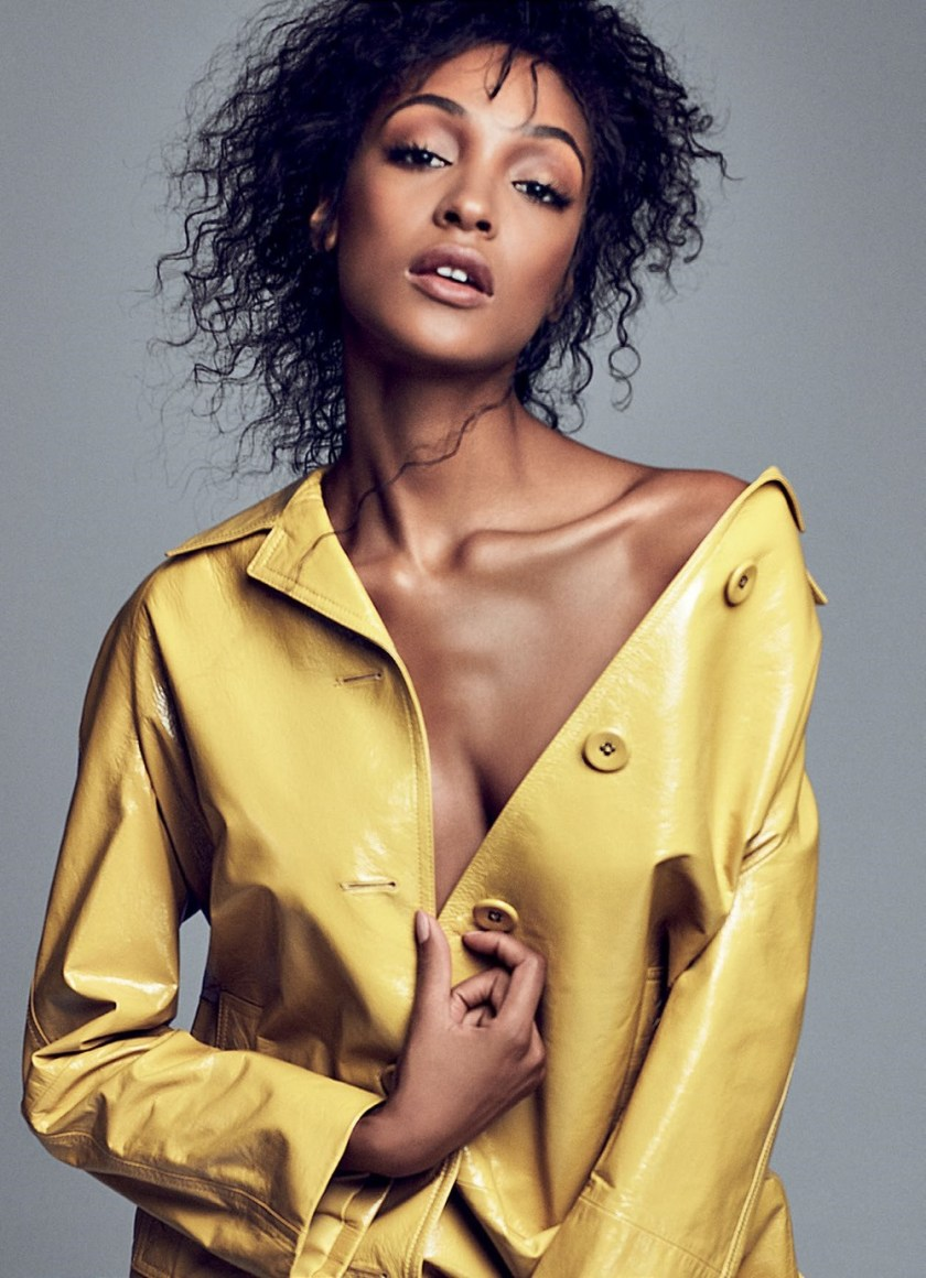 ELLE BRAZIL Jourdan Dunn by Mark Abrahams. Renata Correa, October 2016, www.imageamplified.com, Image Amplified11