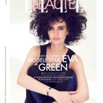 ELLE FRANCE: Eva Green by Dusan Reljin