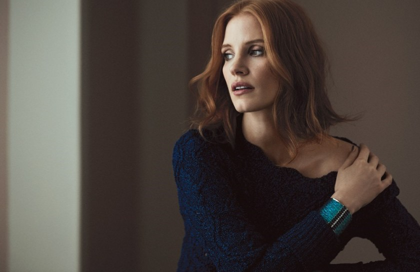 ELLE FRANCE Jessica Chastain by VanMossevelde   N. Barbara Loison, October 2016, www.imageamplified.com, Image Amplified (3)