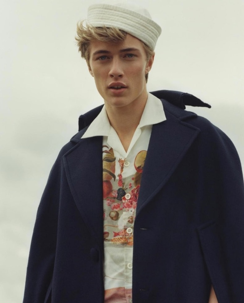 ES MAGAZINE Lucky Blue Smith by Laura Coulson. Anish KP, Fall 2016, www.imageamplified.com, Image Amplified (3)