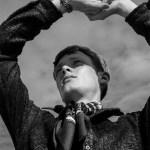 ESSENTIAL HOMME: Linus Jasper & Elliot Vulliod by Byron Mollinedo