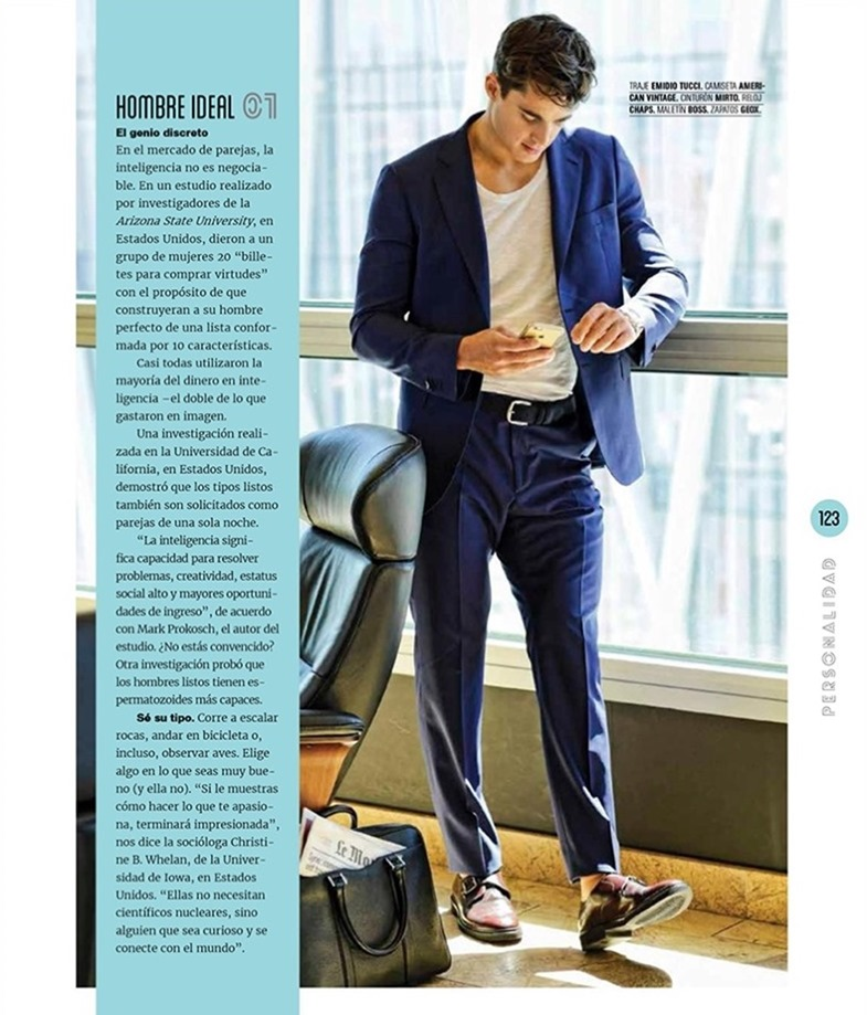 FASHION PHOTOGRAPHY Pietro Boselli for Men's Health Mexico, Fall 2016, www.imageamplified.com, Image Amplified (3)