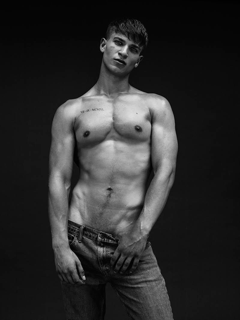 FUCKING YOUNG! ONLINE Sami by Charl Marais. Fall 2016, www.imageamplified.com, Image Amplified6