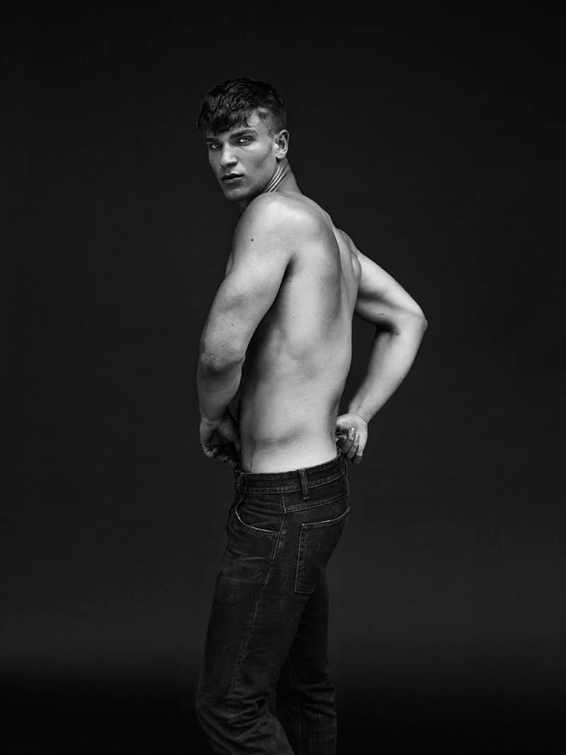 FUCKING YOUNG! ONLINE Sami by Charl Marais. Fall 2016, www.imageamplified.com, Image Amplified9