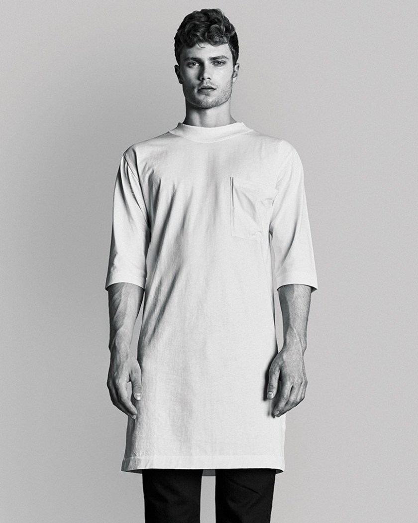 GEORGIE MAGAZINE Bobby Rake by Jared Bautista. William Beck, Fall 2016, www.imageampified.com, Image Amplified1